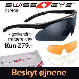 Sol- og fragmentationsbrille