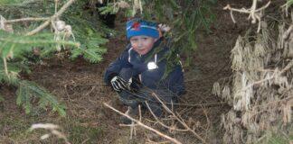 aktiviteter til børn i naturen