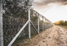 Nyt grænsehegn mod Tyskland