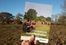 Landmanden som naturforvalter