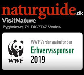 NaturGuide.dk - natur og friluftsliv
