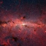 Vores egen galakse mælkevejen