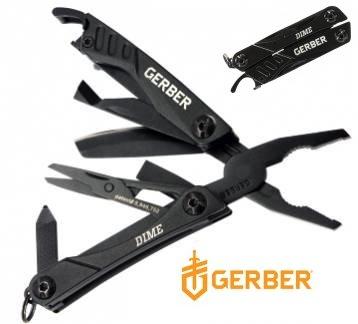 Gerber multi-tool