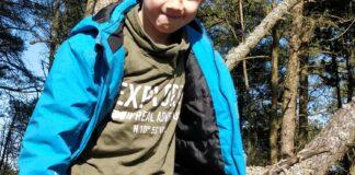 Naturoplevelser med børn