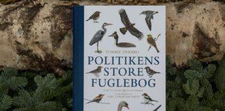 Boganmeldelse - Politikens store fuglebog