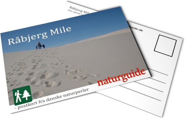 raabjergmile_postkort