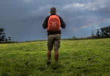 Regncover - hold rygsækken tør