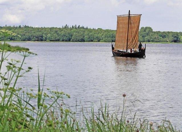 Ny dansk nationalpark er en realitet. Foto: skjoldungelandet.dk/facebook.