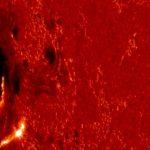 Soludbrud og solpletter