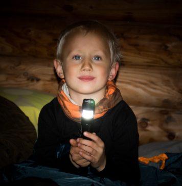 test af LED lygter