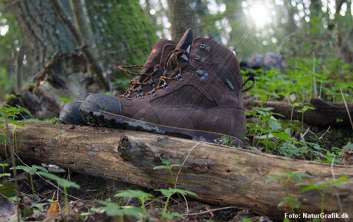 Gore-Tex-støvler