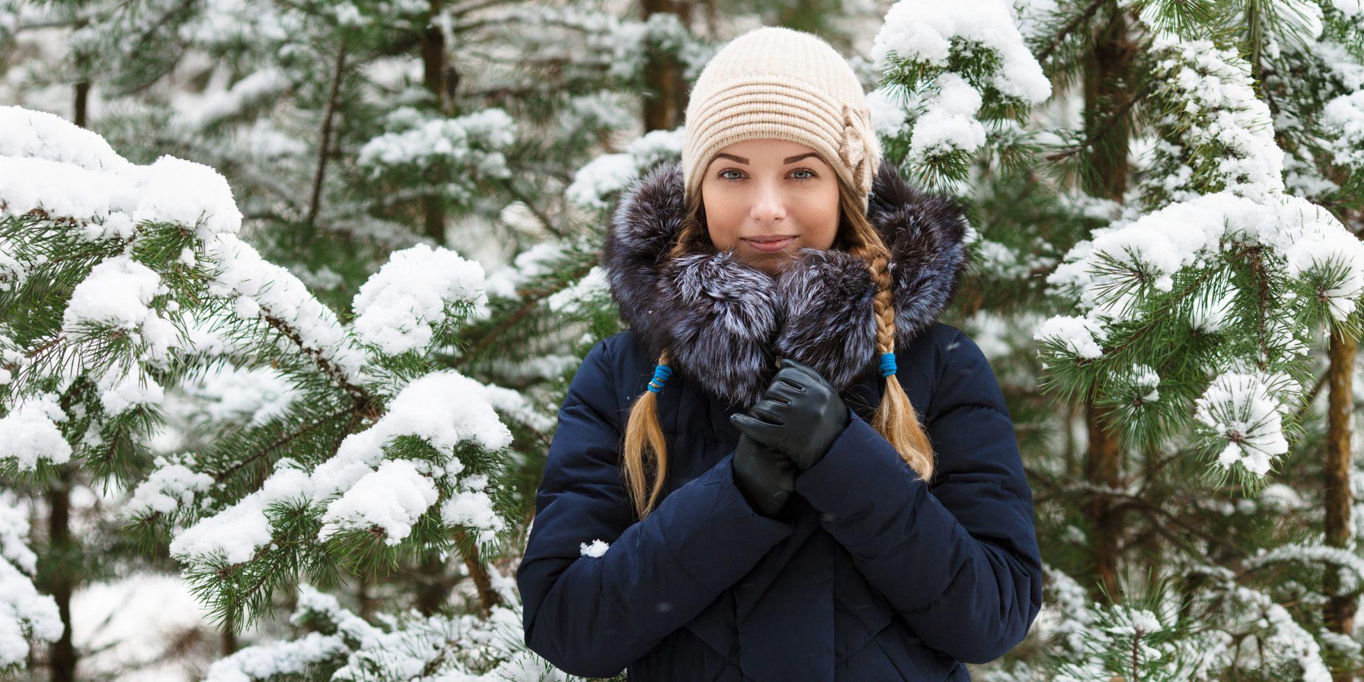 fe99dede Udenfor i kulden, ud i naturen, så du ikke bliver forkølet! - NaturGuide.dk  - Danmarks natur på nettet